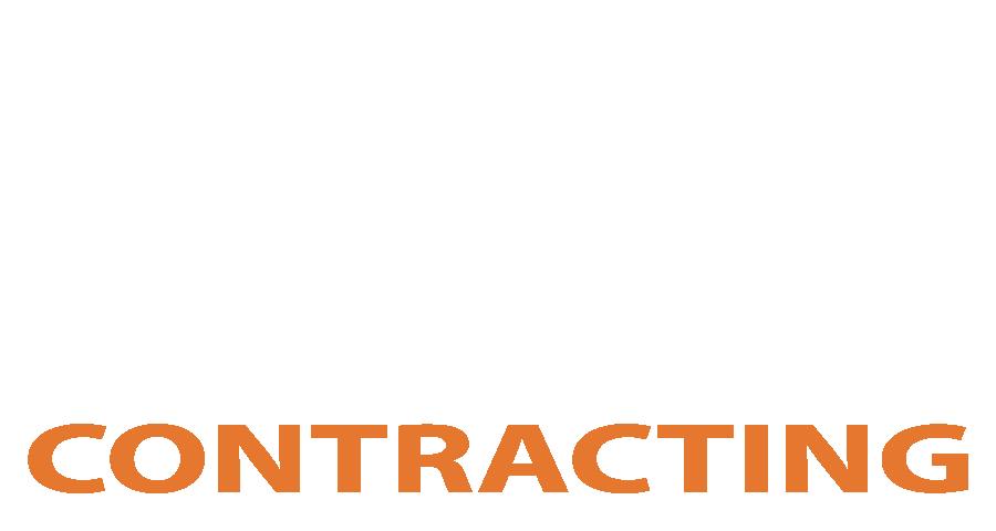 E&T Contracting logo